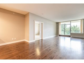 Photo 6: 402 1415 PARKWAY BOULEVARD in Coquitlam: Westwood Plateau Condo for sale : MLS®# R2416229