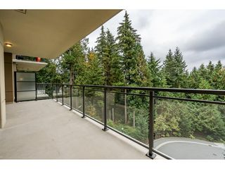 Photo 16: 402 1415 PARKWAY BOULEVARD in Coquitlam: Westwood Plateau Condo for sale : MLS®# R2416229