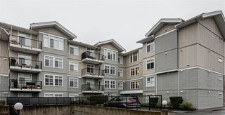 "Main Photo: 308 33255 OLD YALE Road in Abbotsford: Central Abbotsford Condo for sale in ""THE BRIXTON"" : MLS®# R2434821"