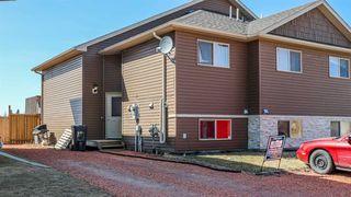 Photo 1: 104 26 Street: Cold Lake House Half Duplex for sale : MLS®# E4192293