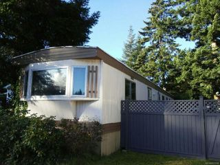 Main Photo: 48 1901 E Ryan Rd in COMOX: CV Comox Peninsula Manufactured Home for sale (Comox Valley)  : MLS®# 837708