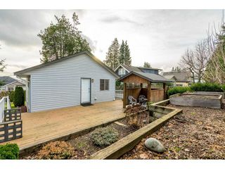 Photo 20: 32991 2ND AVENUE in Mission: Mission BC House for sale : MLS®# R2426370