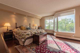Photo 18: 402 11826 100 Avenue in Edmonton: Zone 12 Condo for sale : MLS®# E4199382