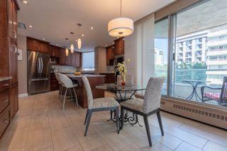 Photo 8: 402 11826 100 Avenue in Edmonton: Zone 12 Condo for sale : MLS®# E4199382