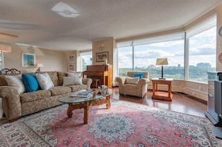 Photo 12: 402 11826 100 Avenue in Edmonton: Zone 12 Condo for sale : MLS®# E4199382
