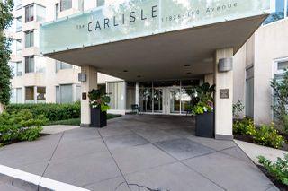 Photo 2: 402 11826 100 Avenue in Edmonton: Zone 12 Condo for sale : MLS®# E4199382
