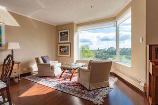 Photo 16: 402 11826 100 Avenue in Edmonton: Zone 12 Condo for sale : MLS®# E4199382