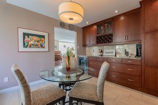 Photo 9: 402 11826 100 Avenue in Edmonton: Zone 12 Condo for sale : MLS®# E4199382