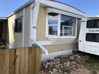 Photo 12: #43 9501 104 Avenue: Westlock Mobile for sale : MLS®# E4199701
