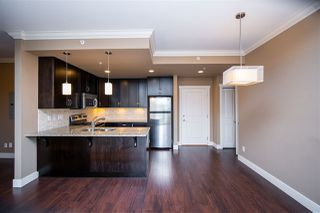 "Photo 5: 404 3192 GLADWIN Road in Abbotsford: Central Abbotsford Condo for sale in ""BROOKLYN"" : MLS®# R2463286"