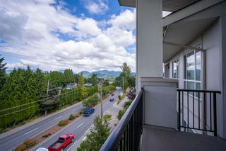 "Photo 23: 404 3192 GLADWIN Road in Abbotsford: Central Abbotsford Condo for sale in ""BROOKLYN"" : MLS®# R2463286"