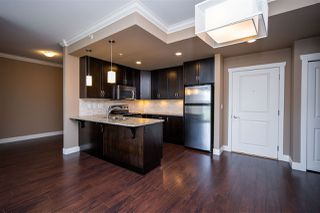 "Photo 10: 404 3192 GLADWIN Road in Abbotsford: Central Abbotsford Condo for sale in ""BROOKLYN"" : MLS®# R2463286"