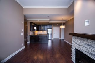 "Photo 12: 404 3192 GLADWIN Road in Abbotsford: Central Abbotsford Condo for sale in ""BROOKLYN"" : MLS®# R2463286"