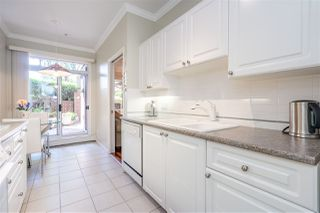 "Photo 4: 107 1300 HUNTER Road in Delta: Beach Grove Condo for sale in ""HUNTER GREEN"" (Tsawwassen)  : MLS®# R2469515"
