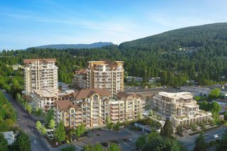 Photo 1: 315-2738 Library Lane in North Vancouver: Condo for sale : MLS®# 2435626