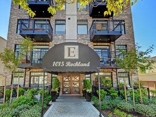 Photo 19: 404 1015 Rockland Ave in Victoria: Vi Fairfield East Condo Apartment for sale : MLS®# 837620