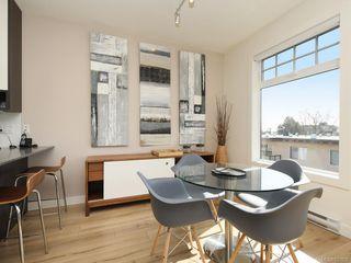 Photo 5: 404 1015 Rockland Ave in Victoria: Vi Fairfield East Condo Apartment for sale : MLS®# 837620