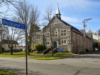 Photo 20: 404 1015 Rockland Ave in Victoria: Vi Fairfield East Condo Apartment for sale : MLS®# 837620