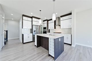 Photo 12: 614 KINGSMERE Way SE: Airdrie Detached for sale : MLS®# A1021250