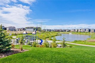 Photo 38: 614 KINGSMERE Way SE: Airdrie Detached for sale : MLS®# A1021250
