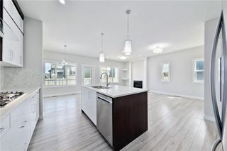 Photo 16: 614 KINGSMERE Way SE: Airdrie Detached for sale : MLS®# A1021250
