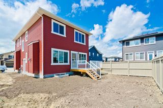 Photo 42: 614 KINGSMERE Way SE: Airdrie Detached for sale : MLS®# A1021250