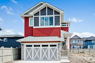 Photo 3: 614 KINGSMERE Way SE: Airdrie Detached for sale : MLS®# A1021250