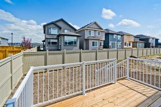Photo 41: 614 KINGSMERE Way SE: Airdrie Detached for sale : MLS®# A1021250