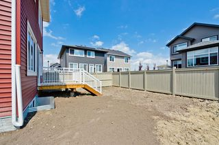 Photo 40: 614 KINGSMERE Way SE: Airdrie Detached for sale : MLS®# A1021250