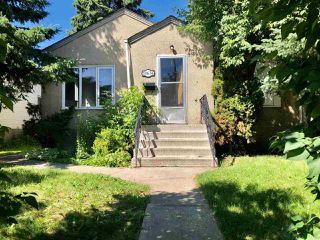 Main Photo: 10634 61 Avenue in Edmonton: Zone 15 House for sale : MLS®# E4209274