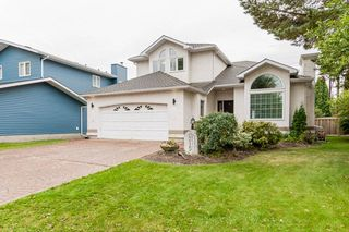 Photo 2: 215 HEAGLE Crescent in Edmonton: Zone 14 House for sale : MLS®# E4214163