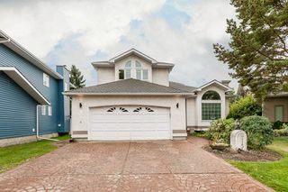 Photo 1: 215 HEAGLE Crescent in Edmonton: Zone 14 House for sale : MLS®# E4214163