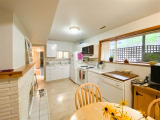Photo 11: 2450 KILMARNOCK Crescent in North Vancouver: Westlynn Terrace House for sale : MLS®# R2498213