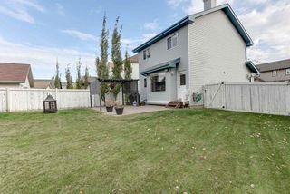 Photo 27: 3051 TRELLE Crescent in Edmonton: Zone 14 House for sale : MLS®# E4217189