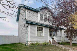 Photo 1: 3051 TRELLE Crescent in Edmonton: Zone 14 House for sale : MLS®# E4217189