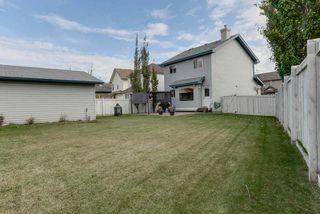 Photo 28: 3051 TRELLE Crescent in Edmonton: Zone 14 House for sale : MLS®# E4217189