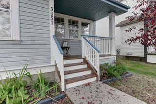 Photo 2: 3051 TRELLE Crescent in Edmonton: Zone 14 House for sale : MLS®# E4217189