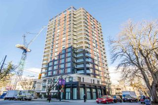 "Main Photo: 703 1171 JERVIS Street in Vancouver: West End VW Condo for sale in ""The Jervis"" (Vancouver West)  : MLS®# R2516393"