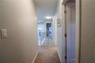 Photo 27: 42 Terry Scott Bay in Winnipeg: Bridgewood Estates Residential for sale (3J)  : MLS®# 202027736