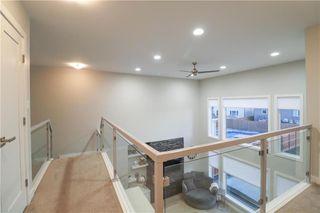 Photo 28: 42 Terry Scott Bay in Winnipeg: Bridgewood Estates Residential for sale (3J)  : MLS®# 202027736