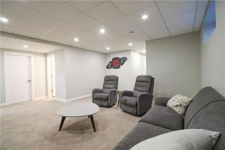 Photo 33: 42 Terry Scott Bay in Winnipeg: Bridgewood Estates Residential for sale (3J)  : MLS®# 202027736