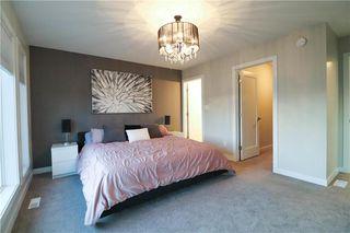Photo 20: 42 Terry Scott Bay in Winnipeg: Bridgewood Estates Residential for sale (3J)  : MLS®# 202027736