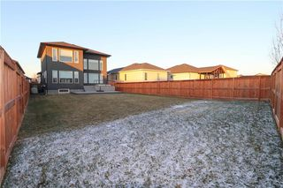 Photo 41: 42 Terry Scott Bay in Winnipeg: Bridgewood Estates Residential for sale (3J)  : MLS®# 202027736