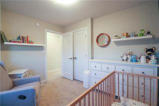 Photo 23: 42 Terry Scott Bay in Winnipeg: Bridgewood Estates Residential for sale (3J)  : MLS®# 202027736