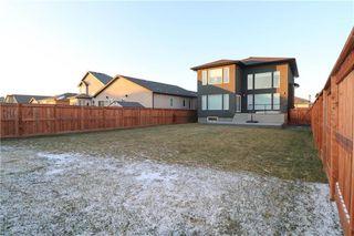Photo 42: 42 Terry Scott Bay in Winnipeg: Bridgewood Estates Residential for sale (3J)  : MLS®# 202027736