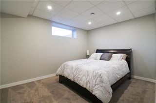Photo 35: 42 Terry Scott Bay in Winnipeg: Bridgewood Estates Residential for sale (3J)  : MLS®# 202027736