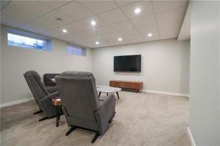 Photo 34: 42 Terry Scott Bay in Winnipeg: Bridgewood Estates Residential for sale (3J)  : MLS®# 202027736