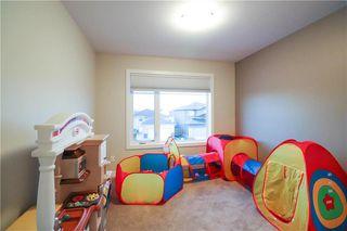 Photo 24: 42 Terry Scott Bay in Winnipeg: Bridgewood Estates Residential for sale (3J)  : MLS®# 202027736