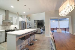 Photo 11: 42 Terry Scott Bay in Winnipeg: Bridgewood Estates Residential for sale (3J)  : MLS®# 202027736