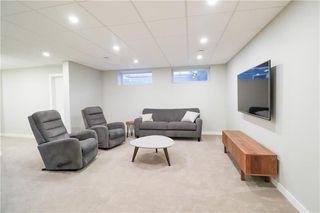 Photo 32: 42 Terry Scott Bay in Winnipeg: Bridgewood Estates Residential for sale (3J)  : MLS®# 202027736